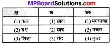 MP Board Class 6th Hindi Bhasha Bharti Solutions Chapter 21 मेरी माँ 2