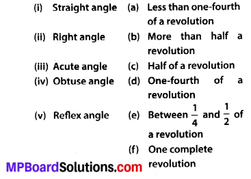 MP Board Class 6th Maths Solutions Chapter 5 Understanding Elementary Shapes Ex 5.3 1