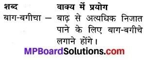 MP Board Class 7th Hindi Sugam Bharti Solutions Chapter 6 जानकारियाँ बढ़ीं, आपदाएँ घटीं 1