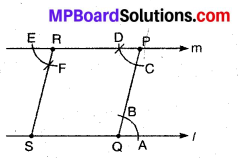 MP Board Class 7th Maths Solutions Chapter 10 Practical Geometry Ex 10.1 3