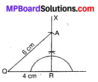 MP Board Class 7th Maths Solutions Chapter 10 Practical Geometry Ex 10.5 2