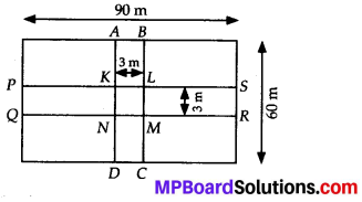 MP Board Class 7th Maths Solutions Chapter 11 Perimeter and Area Ex 11.4 7