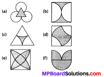 MP Board Class 7th Maths Solutions Chapter 14 Symmetry Ex 14.1 15