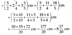 MP Board Class 7th Maths Solutions Chapter 2 Fractions and Decimals Ex 2.1 10