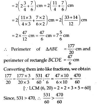 MP Board Class 7th Maths Solutions Chapter 2 Fractions and Decimals Ex 2.1 11