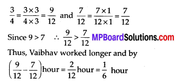 MP Board Class 7th Maths Solutions Chapter 2 Fractions and Decimals Ex 2.1 16