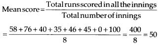 MP Board Class 7th Maths Solutions Chapter 3 Data Handling Ex 3.1 4