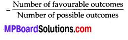 MP Board Class 7th Maths Solutions Chapter 3 Data Handling Ex 3.4 2