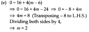 MP Board Class 7th Maths Solutions Chapter 4 Simple Equations Ex 4.3 13
