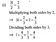 MP Board Class 7th Maths Solutions Chapter 4 Simple Equations Ex 4.3 4