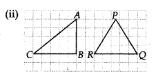 MP Board Class 7th Maths Solutions Chapter 7 Congruence of Triangles Ex 7.2 10