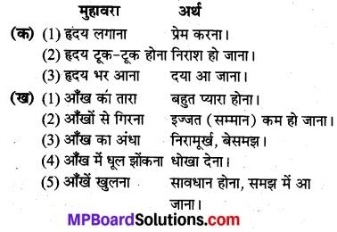 MP Board Class 8th Hindi Bhasha Bharti Solutions Chapter 19 बहादुर बेटा 1