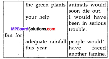 MP Board Class 8th Special English Chapter 9 To the Rescue 3
