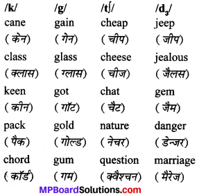 MP Board Class 10th General English The Spring Blossom Solutions Chapter 3 Salutation to the Nation 1
