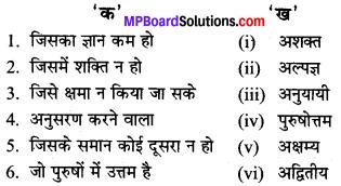 MP Board Class 10th Hindi Navneet Solutions गद्य Chapter 7 सच्चा धर्म img-1