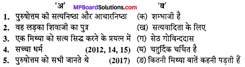 MP Board Class 10th Hindi Navneet Solutions गद्य Chapter 7 सच्चा धर्म img-2