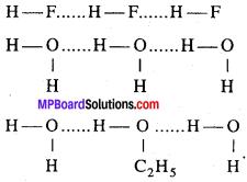 MP Board Class 11th Chemistry Solutions Chapter 4 रासायनिक आबंधन तथा आण्विक संरचना - 93