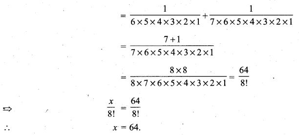 MP Board Class 11th Maths Solutions Chapter 7 क्रमचय और संचयं Ex 7.2 img-2