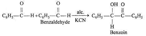 MP Board Class 12th Chemistry Solutions Chapter 12 Aldehydes, Ketones and Carboxylic Acids 118