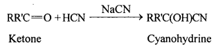 MP Board Class 12th Chemistry Solutions Chapter 12 Aldehydes, Ketones and Carboxylic Acids 12