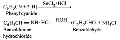 MP Board Class 12th Chemistry Solutions Chapter 12 Aldehydes, Ketones and Carboxylic Acids 124