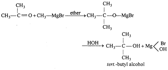 MP Board Class 12th Chemistry Solutions Chapter 12 Aldehydes, Ketones and Carboxylic Acids 127