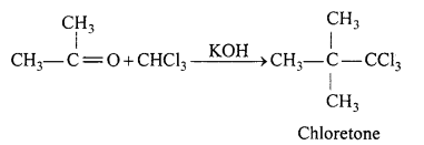 MP Board Class 12th Chemistry Solutions Chapter 12 Aldehydes, Ketones and Carboxylic Acids 128