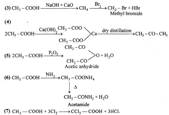 MP Board Class 12th Chemistry Solutions Chapter 12 Aldehydes, Ketones and Carboxylic Acids 135