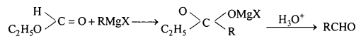 MP Board Class 12th Chemistry Solutions Chapter 12 Aldehydes, Ketones and Carboxylic Acids 140