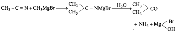 MP Board Class 12th Chemistry Solutions Chapter 12 Aldehydes, Ketones and Carboxylic Acids 141