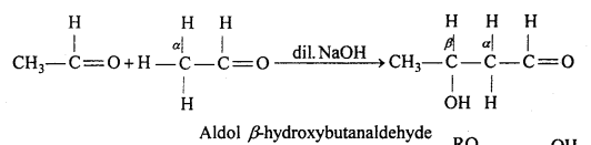 MP Board Class 12th Chemistry Solutions Chapter 12 Aldehydes, Ketones and Carboxylic Acids 16