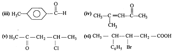 MP Board Class 12th Chemistry Solutions Chapter 12 Aldehydes, Ketones and Carboxylic Acids 28