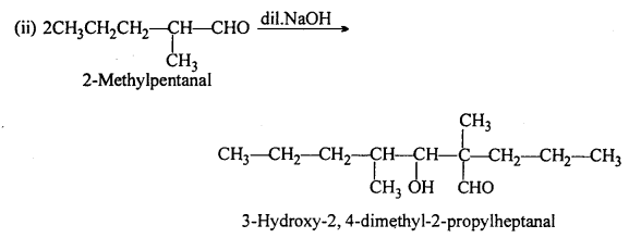 MP Board Class 12th Chemistry Solutions Chapter 12 Aldehydes, Ketones and Carboxylic Acids 35