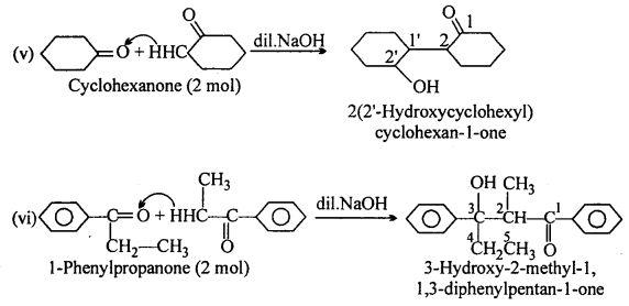 MP Board Class 12th Chemistry Solutions Chapter 12 Aldehydes, Ketones and Carboxylic Acids 36