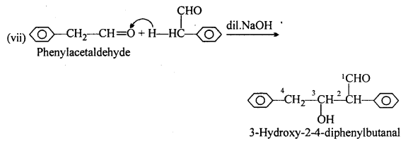 MP Board Class 12th Chemistry Solutions Chapter 12 Aldehydes, Ketones and Carboxylic Acids 37