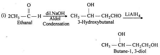 MP Board Class 12th Chemistry Solutions Chapter 12 Aldehydes, Ketones and Carboxylic Acids 39