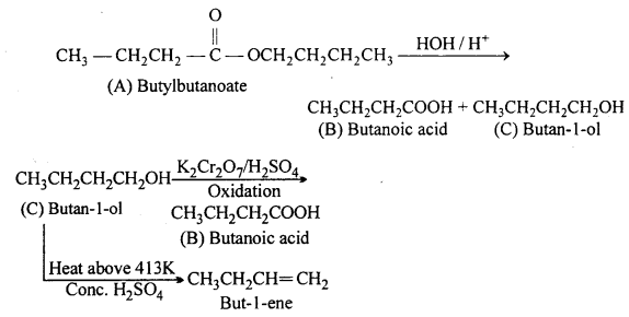 MP Board Class 12th Chemistry Solutions Chapter 12 Aldehydes, Ketones and Carboxylic Acids 43