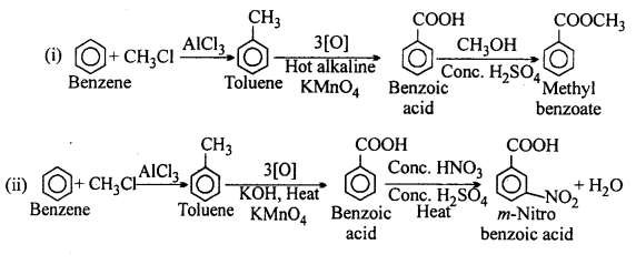 MP Board Class 12th Chemistry Solutions Chapter 12 Aldehydes, Ketones and Carboxylic Acids 44