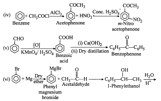 MP Board Class 12th Chemistry Solutions Chapter 12 Aldehydes, Ketones and Carboxylic Acids 47