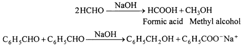 MP Board Class 12th Chemistry Solutions Chapter 12 Aldehydes, Ketones and Carboxylic Acids 49