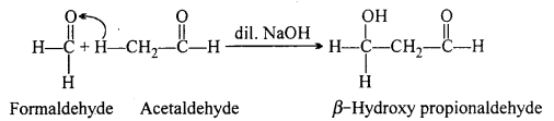 MP Board Class 12th Chemistry Solutions Chapter 12 Aldehydes, Ketones and Carboxylic Acids 50