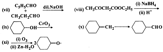 MP Board Class 12th Chemistry Solutions Chapter 12 Aldehydes, Ketones and Carboxylic Acids 53