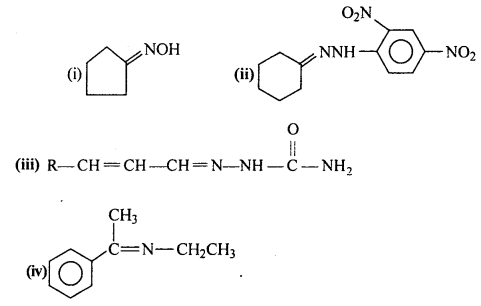 MP Board Class 12th Chemistry Solutions Chapter 12 Aldehydes, Ketones and Carboxylic Acids 6