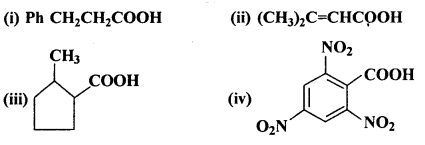 MP Board Class 12th Chemistry Solutions Chapter 12 Aldehydes, Ketones and Carboxylic Acids 7