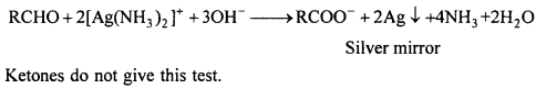 MP Board Class 12th Chemistry Solutions Chapter 12 Aldehydes, Ketones and Carboxylic Acids 72