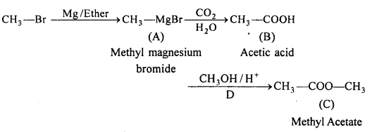 MP Board Class 12th Chemistry Solutions Chapter 12 Aldehydes, Ketones and Carboxylic Acids 77