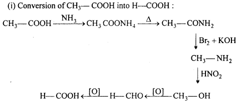 MP Board Class 12th Chemistry Solutions Chapter 12 Aldehydes, Ketones and Carboxylic Acids 97