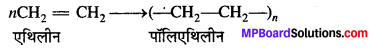 MP Board Class 12th Chemistry Solutions Chapter 15 बहुलक - Q8