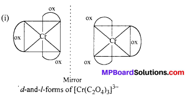 MP Board Class 12th Chemistry Solutions Chapter 9 Coordination Compounds 16