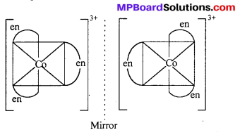 MP Board Class 12th Chemistry Solutions Chapter 9 Coordination Compounds 3